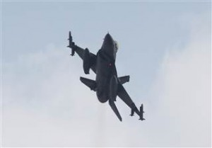 Turkey Coup: Rebel F-16s Had Erdogan's Jet in Sights, Reuters Source Says