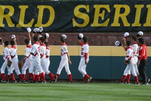 Little League World Series 2016: Times, TV schedule, online streaming for Monday