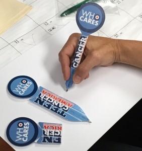 Hot New Foldzflat® Pen & Design Website Makemypen.com Name Reality TV Star Jonathan Cheban Brand Ambassador