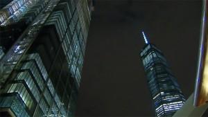 Officials: Crane Part Hits 3 World Trade Center