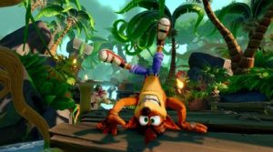 Crash is back. Here's how Skylanders revived a gaming icon