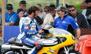 Guy Martin looks to break world land speed record
