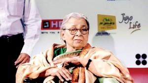 Eminent writer Mahasweta Devi given state funeral in Kolkata
