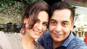 Gaurav is my world: Mona Singh