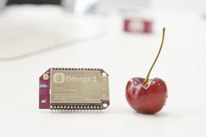 The Onion Omega2 is a tiny little computer that only costs $5