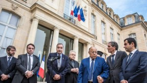 French church attack: Faith leaders call for more security