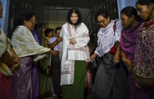 Irom Sharmila: What's next for world's longest hunger striker?
