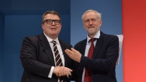 Jeremy Corbyn team accuses Tom Watson in Trotsky row