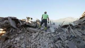 Italy earthquake: Museums to donate Sunday revenue to quake relief