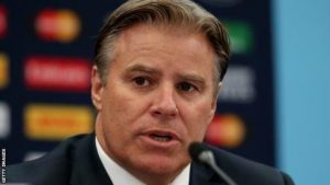 World Rugby would back Pro12 expansion to North America