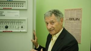 Herzog contemplates computers' predominance in new doc
