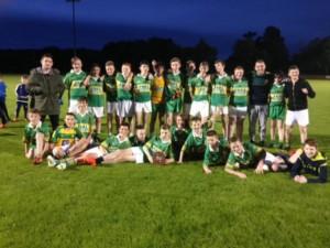 GAA Club Call round-up