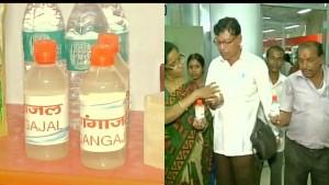 Gangajal sold out like hot cakes in Kolkata!