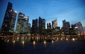 Social Media Foils Rocket Attack Plan on Singapore