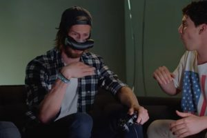 Introducing Nosulus Rift – the new gaming wearable that makes you smell FARTS