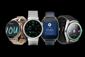 Google hopes to crowdsource Android Wear watch face designs from you and your friends