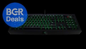 Killer mechanical gaming keyboard and 16,000 DPI mouse discounted on Amazon