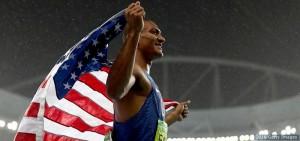 "Ashton Eaton Still ""World's Greatest"" Athlete; First U.S. Repeat Champ In Decathlon Since 1952"