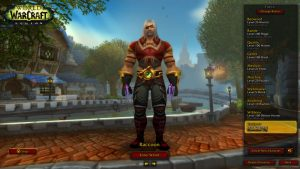 It's A Very Good Time To Level A World Of Warcraft Character