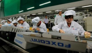 Foxconn's Profits Slide 31% as iPhone Sales Continue to Drop