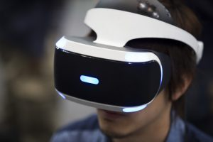 The future of mobile video is virtual reality
