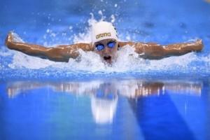#ReadySetRio: Hungary's Hosszu shatters 400m medley world record to win gold