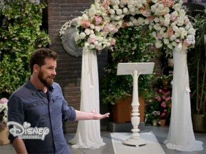 The Day Has Come for Shawn Hunter to Get Married! See the Girl Meets World Sneak Peek