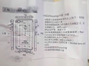 iPhone 7's Secondary Speaker Holes May Be Purely Cosmetic