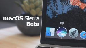 Apple Seeds Seventh Beta of macOS Sierra to Developers and Public Beta Testers