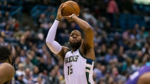 Who wants Greg Monroe, and what, if anything, can the Bucks get for him?