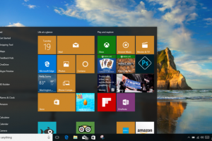 Windows 10 finishes first year on 1-in-4 Windows PCs