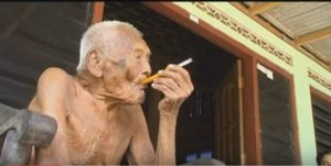 World's oldest man of 145 years wants to die, says it's patience that has kept him going
