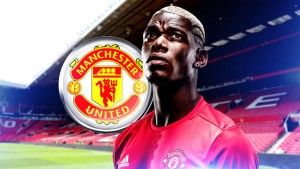Paul Pogba is the best midfielder in the world, says Jose Mourinho
