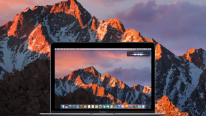macOS 10.12 Sierra developer beta 7 + public beta 6 hit the Mac App Store for developers
