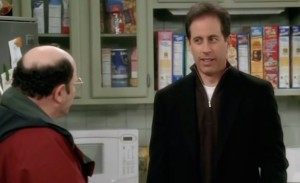 This virtual tour of Jerry Seinfeld's computer is the ultimate throwback