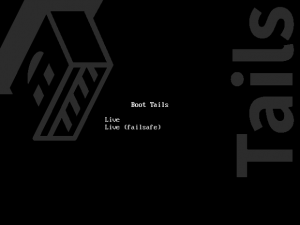 Getting started with Tails, the encrypted, leave-no-trace operating system