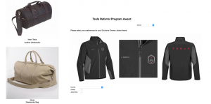 Tesla releases new 'Design Collection' bag and 'Exclusive Owners Jacket' for referral program winners