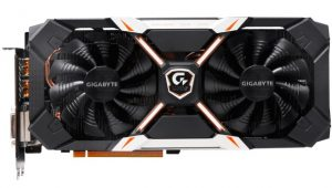 Gigabyte tops off its GTX 1060 series with the Xtreme Gaming 6G