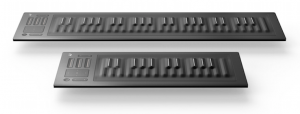 ROLI acquires software instrument maker FXpansion as it rolls-up music tech