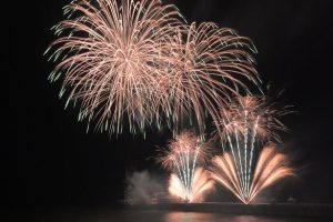 Blackpool World Firework Championships 2016 – everything you need to know
