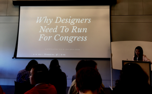 Why Design Matters in the Context of Government and Law
