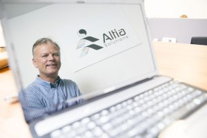 Software company Altia eyes international expansion after ABM acquisition