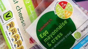 Anger on social media over Sainsbury's £3 'On The Go' meal deal changes