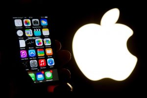 Apple Sets up Its First R&D Facility in China