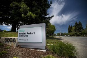 HP Enterprise Seeks Buyer for Software Operations