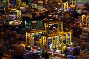 World Trade Set For Slowest Yearly Growth Since Global Financial Crisis