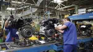 UGT-PV rechaza el ERE temporal de Ford en la planta de motores
