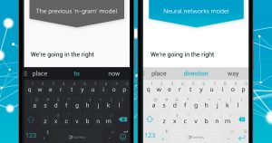 SwiftKey software update promises to make texting more 'human'