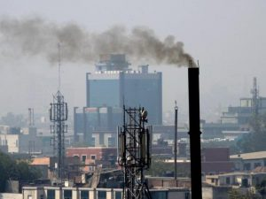 India to ratify Paris Agreement on climate change on Oct. 2