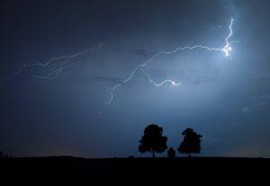 World's Longest Lightning Bolt Traveled Almost 200 Miles
